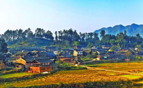 邵阳市绥宁县关峡苗族乡大园村f 文物是不可再生的文化资源